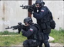 Las fuerzas de seguridad rusas matan a dos sospechosos de preparar atentados en el país