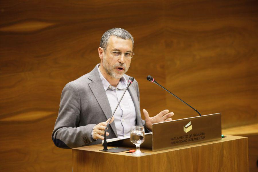 El Gobierno de Navarra asume otras formas de diseñar viviendas y espacios urbanos para responder al actual reto del envejecimiento