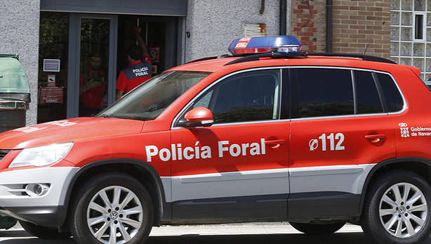 Fallece el herido muy grave por arma blanca en el Bar Nogalera de Burlada (Navarra)