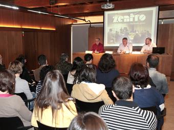 El Condestable abre Zentro, un espacio para asociaciones y participación ciudadana