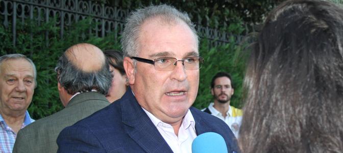 Jornada sobre víctimas terrorismo de AVT y Gobierno Foral