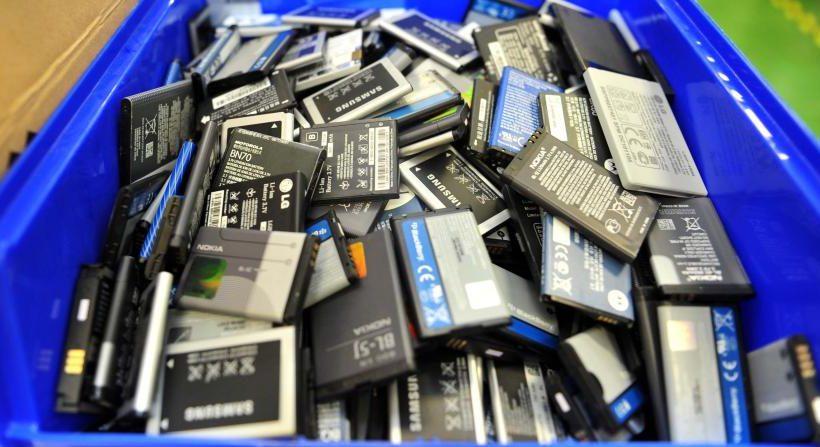 Baterías recargables de níquel-zinc, energía más barata y segura