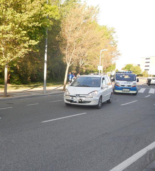 """UPN exige al cuatripartito que """"aclaren sus líos y empiecen a trabajar para reducir los accidentes en Pamplona"""""""