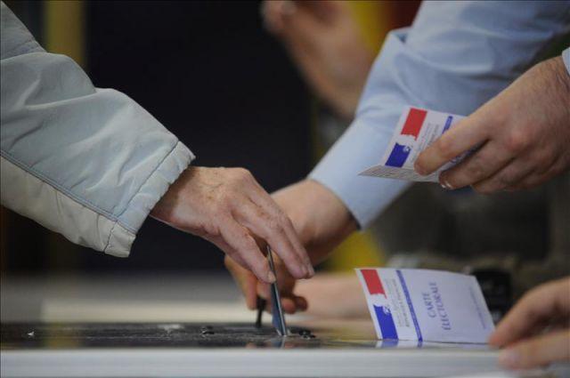 Francia decide en las urnas el futuro de Europa