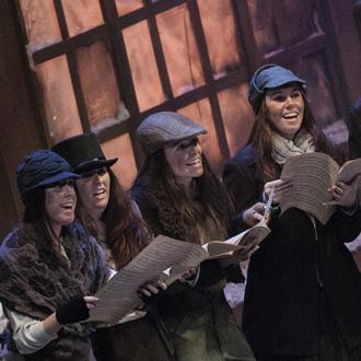 AGENDA: 11 y 12 de diciembre, en Baluarte, Escuela de Ópera