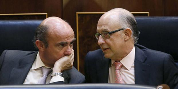 Montoro anuncia que el viernes no se aprobarán los presupuestos para 2018