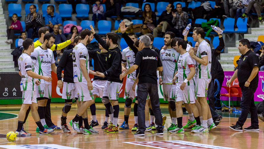 31-29: El Anaitasuna sigue intratable en casa