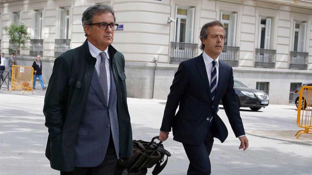 El fiscal pide prisión para Jordi Pujol Ferrusola por ocultar 30 millones cuando le estaban investigando
