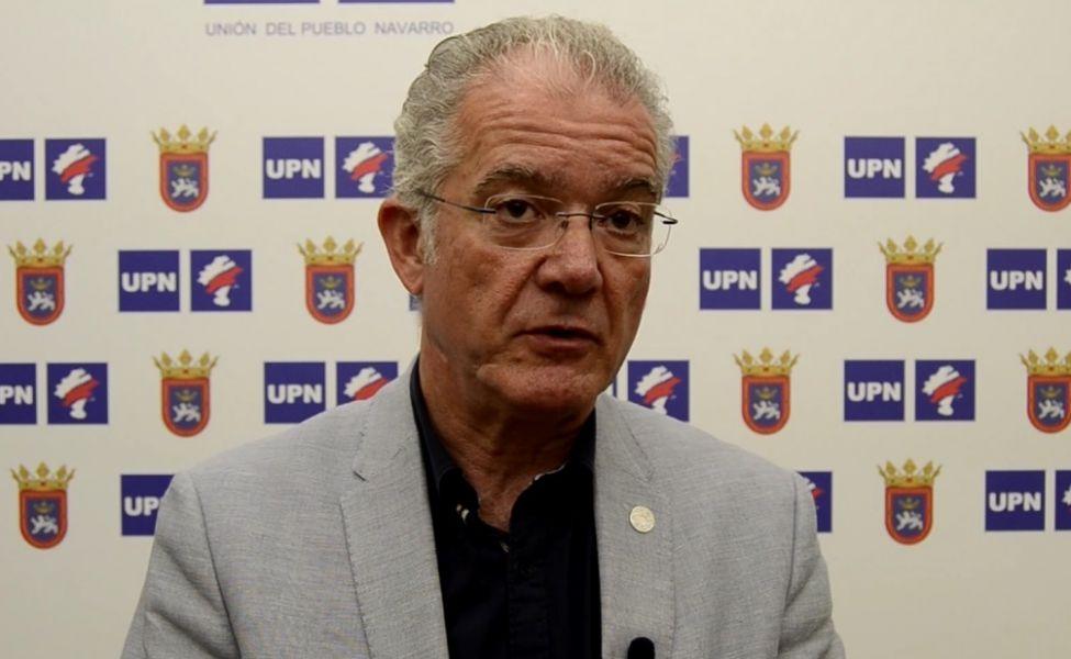UPN reitera la petición de una inspección en Rozalejo para evitar la posible comisión de un delito