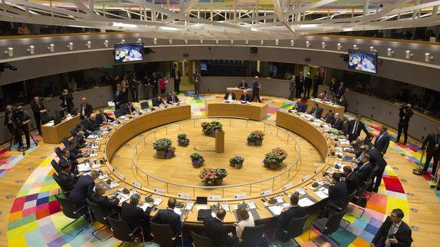 Los 27 líderes de la UE adoptan unánimemente las directrices para el