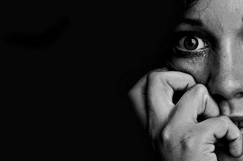 El silencioso avance de una crisis de pánico