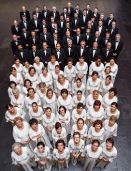 AGENDA: 11 de abril, en Baluarte ,Un Réquiem Alemán para dos pianos y percusión