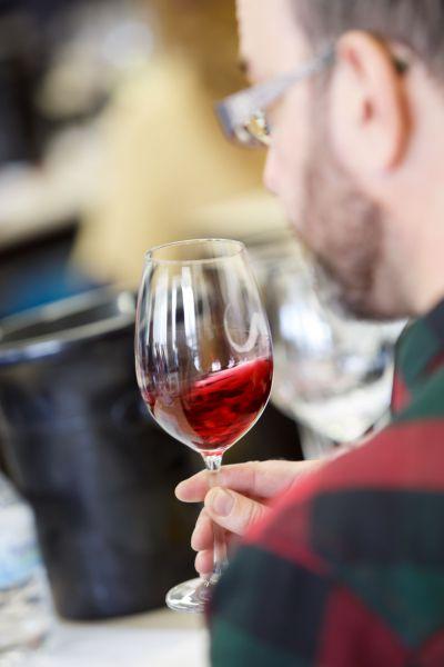 Consejo Regulador Rioja forma como educadores a 35 profesionales de 15 países