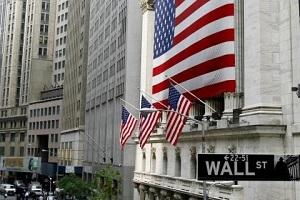 Wall Street abre al alza y el Dow Jones avanza un 0,14 % pendiente de la FED