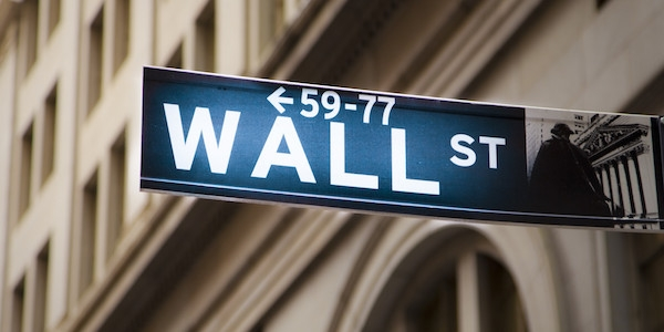 Wall Street cierra mixto y el Dow Jones retrocede un 0,62 %