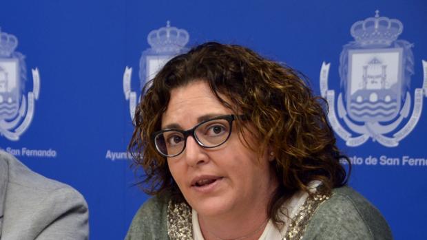 Dimite una edil del PSOE que fue grabada animando a una ocupación ilegal
