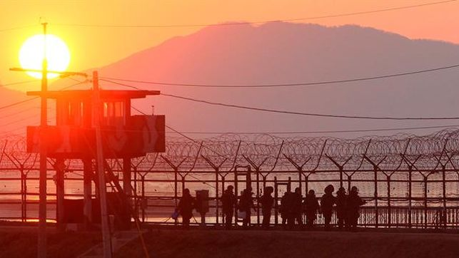 Mattis insiste en rebajar tensiones con Pyongyang en la frontera intercoreana