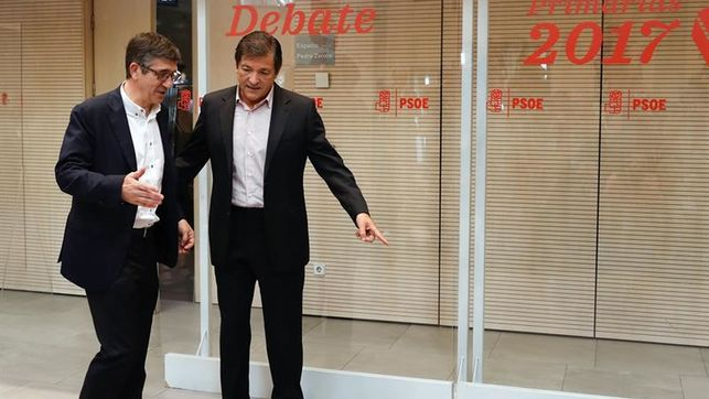 López pide el voto útil para derrotar a la derecha,