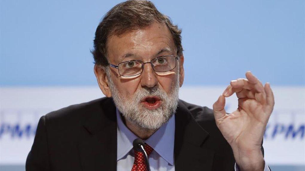 Rajoy dice que la creación de empleo debería ser objetivo prioritario para todos