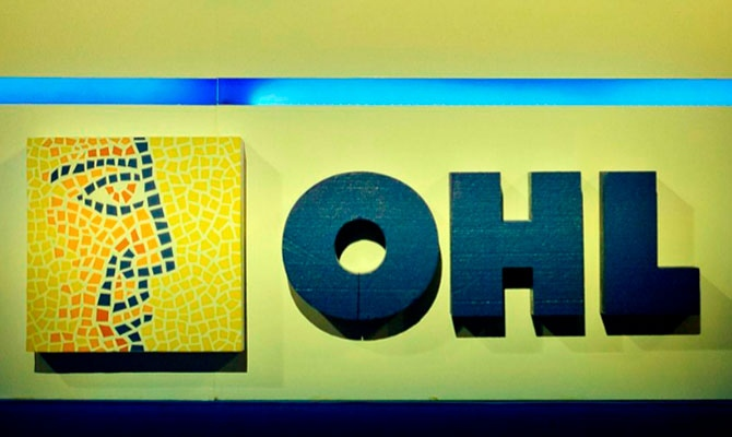 OHL identifica transferencias de 2,5 millones de dólares a Lauryn