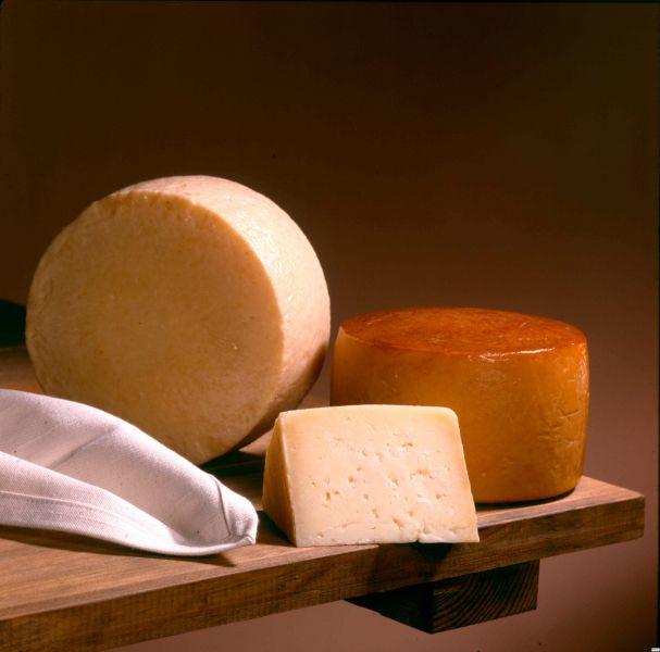 Alimentos de España premia a quesos elaborados en Lugo, Cádiz, Navarra y León