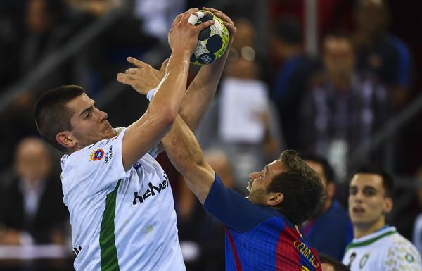 22-28: Anaitasuna pelea sin complejos contra el Barça en su despedida en casa