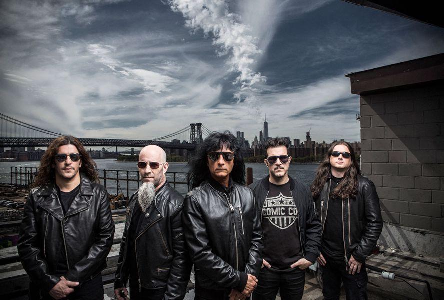 Anthrax, últimas entradas a la venta