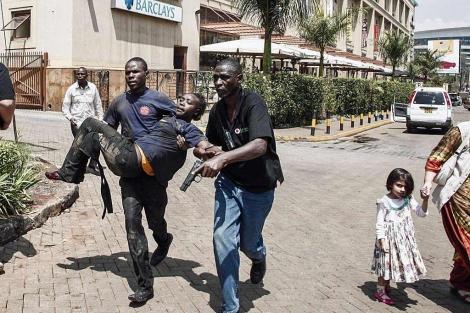 Al menos 2 muertos en el tercer ataque en el norte de Kenia en 48 horas