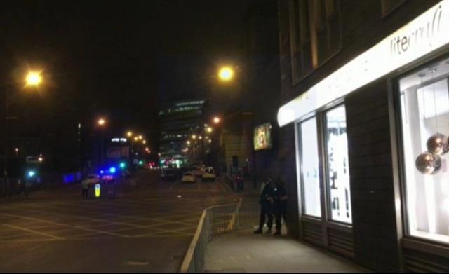 Una niña de 8 años y una estudiante de 18, primeras víctimas identificadas del atentado de Mánchester