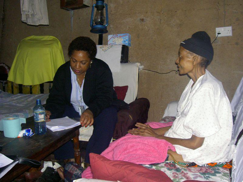 La Universidad de Navarra analiza los cuidados paliativos en África y en los países árabes