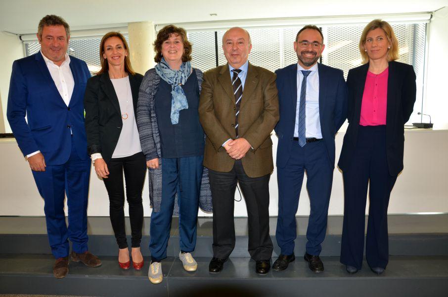 SIGAUS participa en la campaña sobre reciclaje de residuos de automoción en Navarra