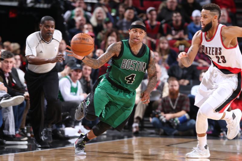 Los Celtics eliminan a los Wizards y esperan a los Cavaliers en las finales de la Conferencia Este