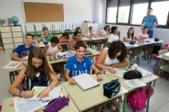El PSN pide recursos a Educación para atender la situación de los colegios con jornada continua
