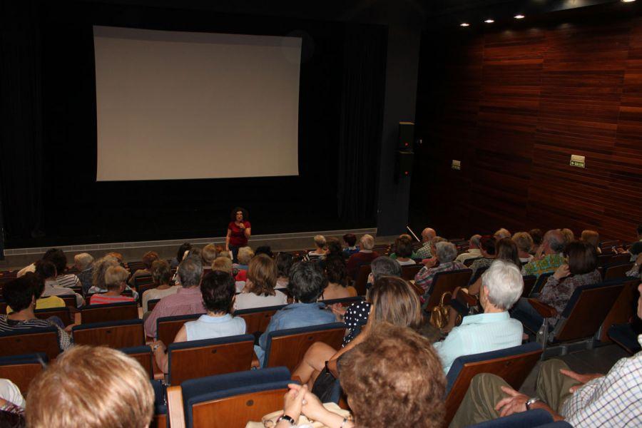 La XIV Fiesta del Cine se celebrará del 7 al 9 de mayo