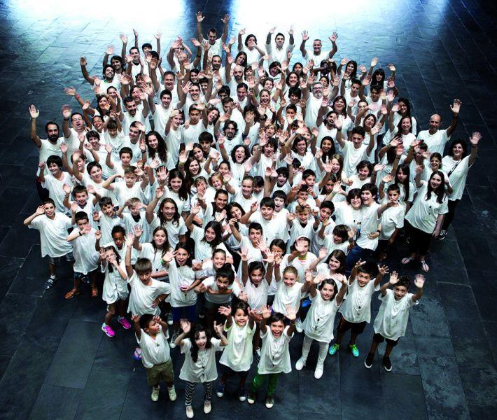 Creatividad y talento se dan cita en Campus Promete Navarra en julio