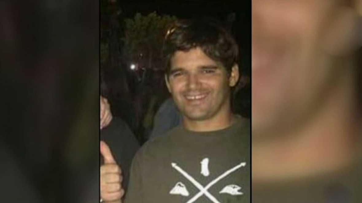 Ignacio Echeverría murió por una puñalada en la espalda