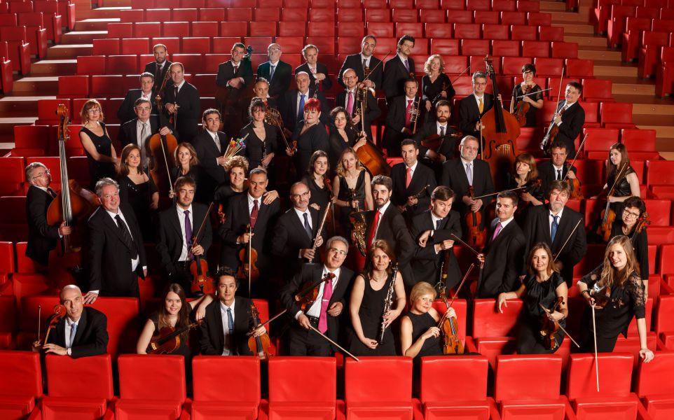 AGENDA: 12 y 13 diciembre, en Baluarte, concierto con la soprano Beatriz Díaz