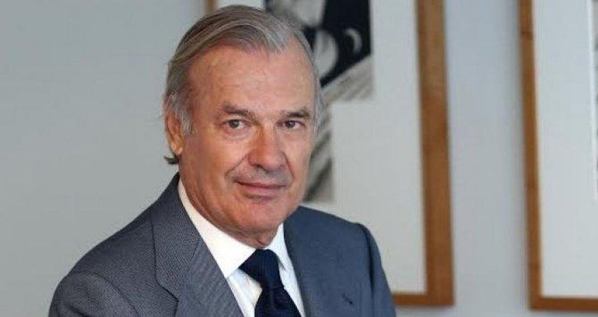 Rodrigo Echenique, nuevo presidente del Banco Popular