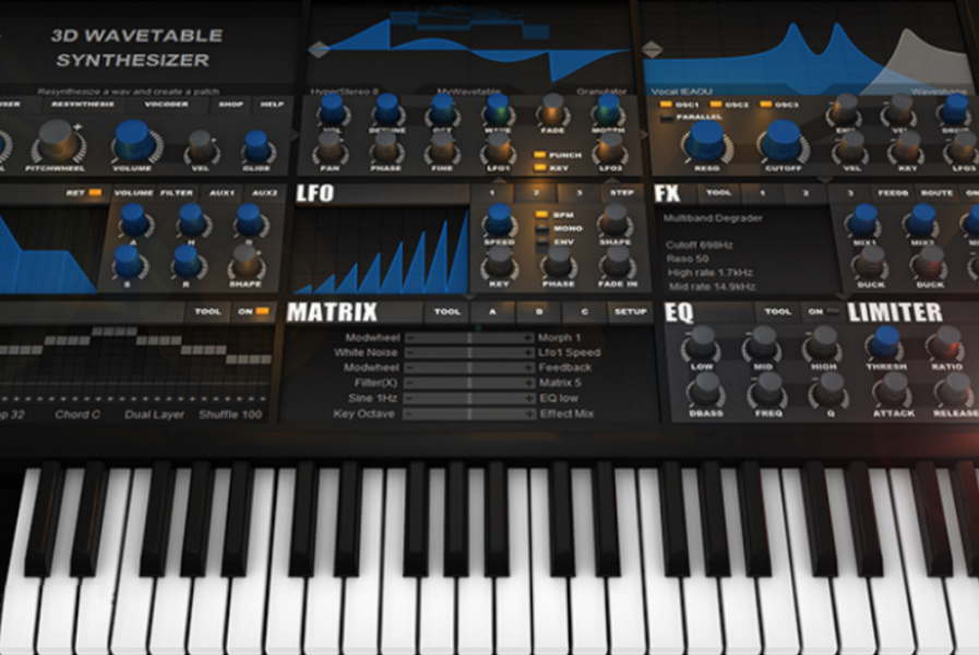 Diseñan un sintetizador de canto basado en las redes neuronales