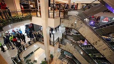 Tres muertos y 9 heridos en un atentado con explosivos en un centro comercial de Bogotá