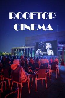 La Terraza de Baluarte acoge una nueva edición del ciclo de cine al aire libre