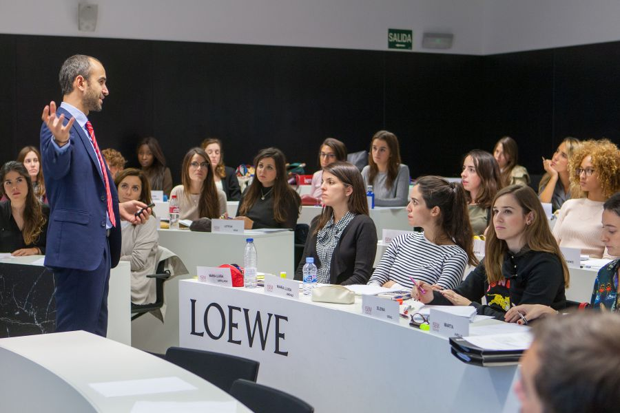 Doce másteres de la Universidad de Navarra entre los mejores, según el 'ranking' de 'El Mundo'