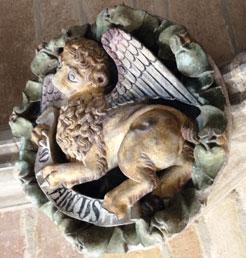 claustro catedral de pamplona