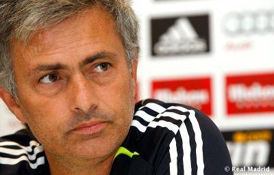 Mourinho pagará 800.000 euros a Hacienda tras declararse culpable