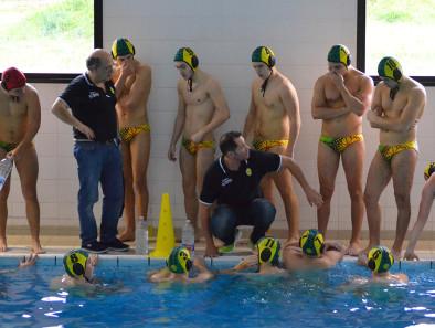 El filial del WP Navarra podrá competir en Segunda tras ganar recurso