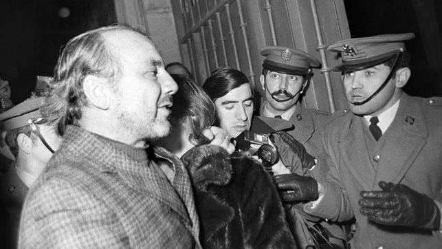 Fallece Felipe Huarte, primer empresario secuestrado por ETA en Pamplona