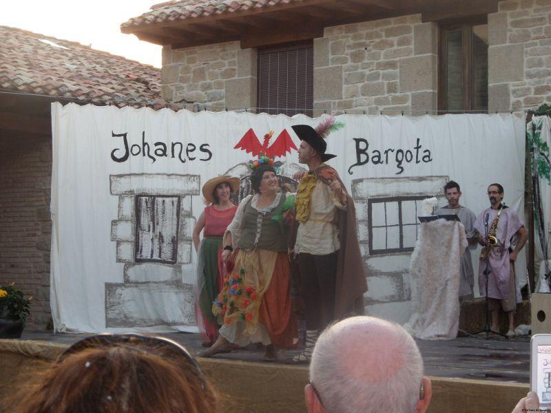 Historia medieval de Navarra a través de la Ruta de la Brujería