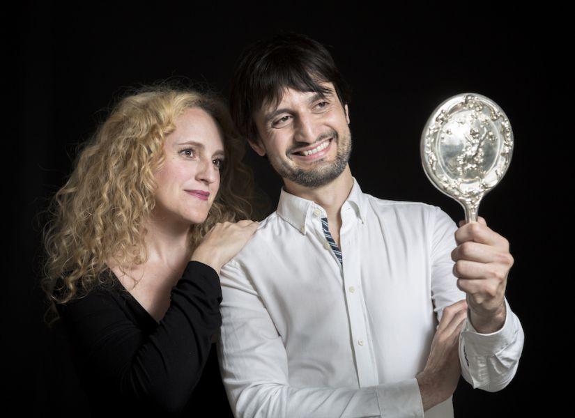 Producciones Maestras protagonizan esta tarde la jornada inaugural del Festival de Teatro de Olite