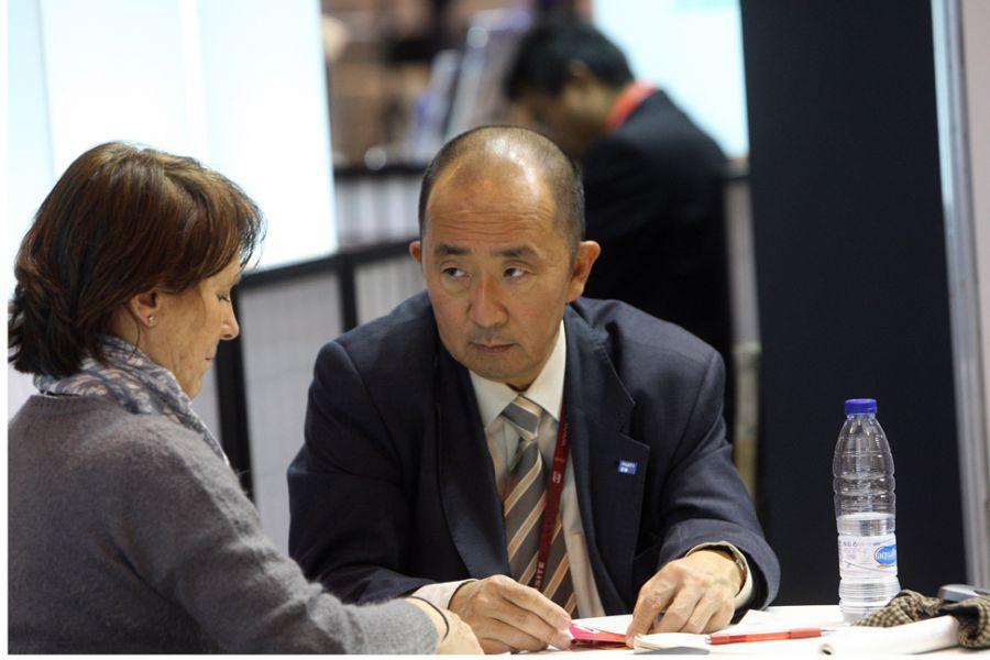 Aumenta un 0,74% la afiliación de extranjeros a al Seguridad Social en España