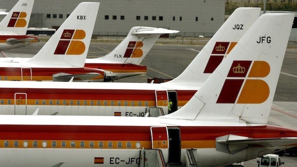 75 años de unión aérea de España con Hispanoamérica